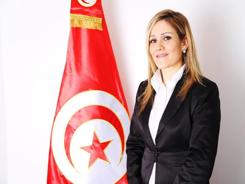 لم يمض على إستقالتها من النداء 24 ساعة: لمياء المليح تنضم إلى تحيا تونس
