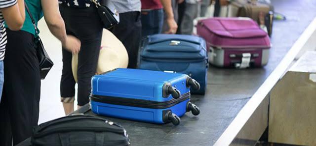 مطار قرطاج: سرقة الأمتعة تطال الر.م.ع  للخطوط التونسية!