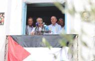 نور الدين الطبوبي: الشعب التونسي رافض لصفقة القرن ولتهويد القدس ولشرعنة الاستيطان