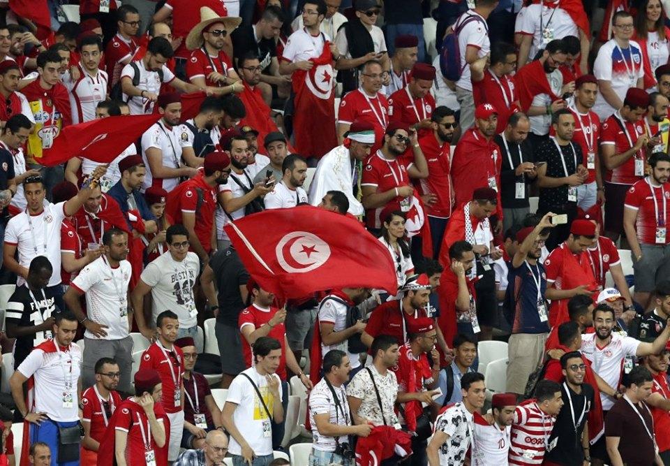 كأس أمم إفريقيا: 4 طائرات خاصة لنقل محبي المنتخب التونسي إلى مصر