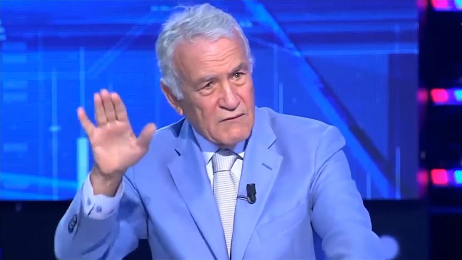 عمر صحابو يكشف: الامارات تسعى الى القضاء على التجربة الديمقراطية التونسية!!