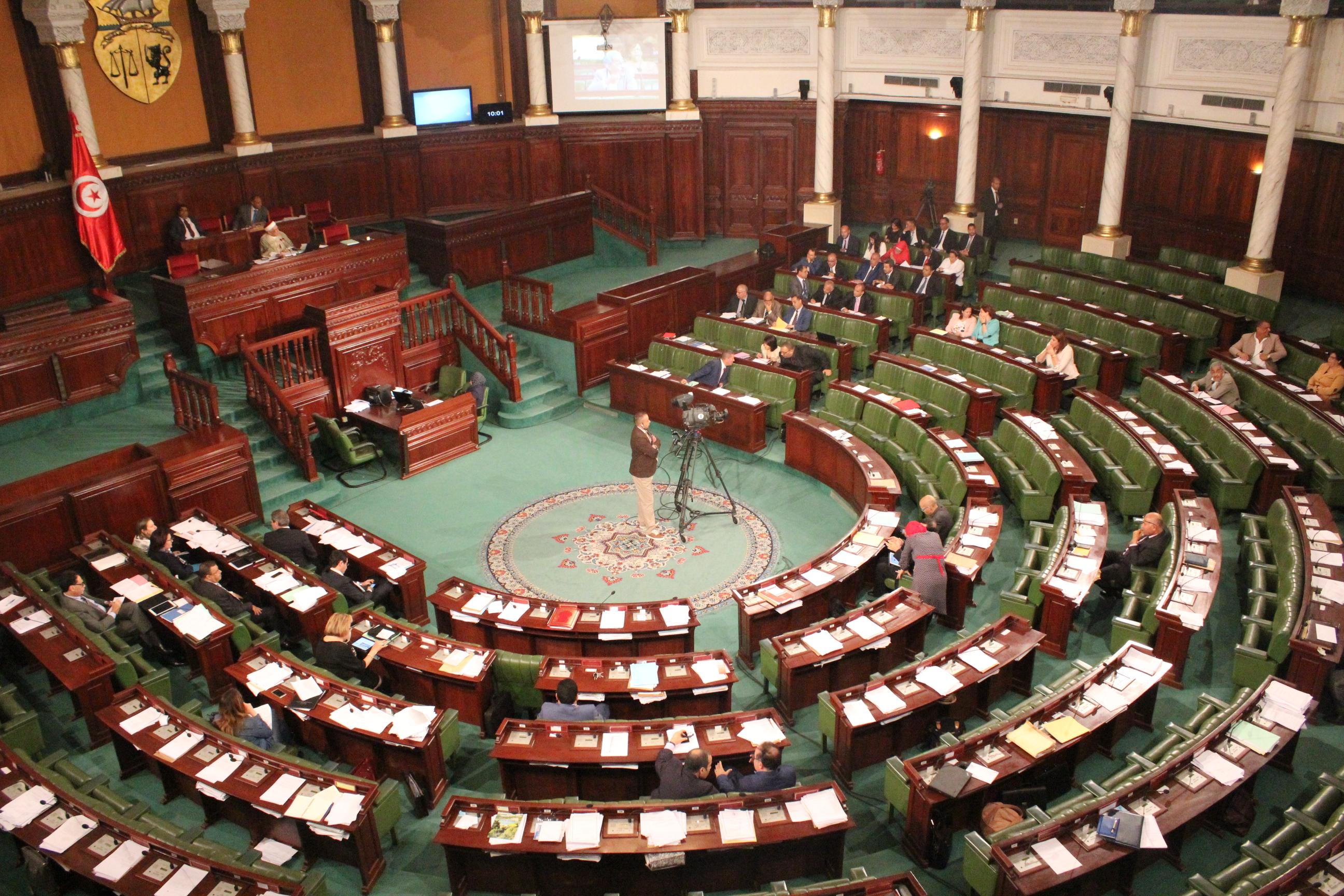 رئيسة لجنة شؤون المرأة بمجلس النواب: ''قانون المساواة في الميراث لن يمُرّ''