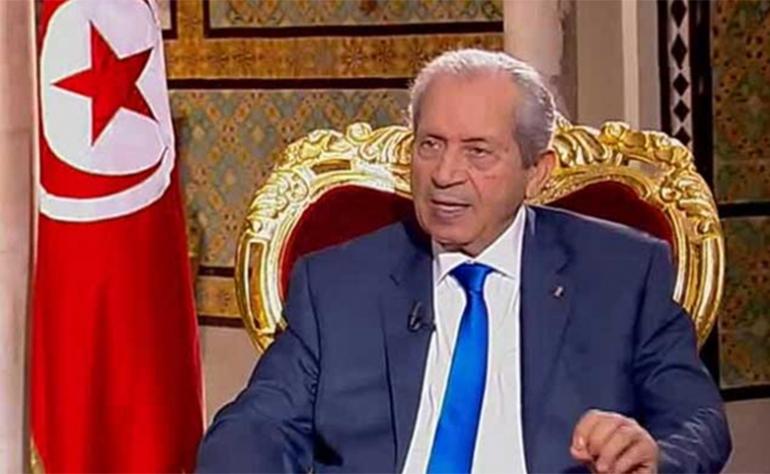 """محمد الناصر يخرج عن صمته بخصوص """"انقلاب الخميس"""".."""