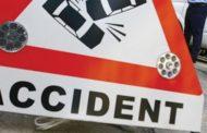 جندوبة : حادث مرور قاتل