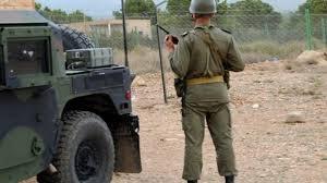 جندي متطوع يفر بسلاح ''شتاير'' لقتل زوجته وعائلتها