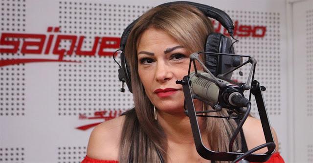 الممثلة جميلة الشيحي تتهم مواطن بالإعتداء عليها و إغتصابها.. فقط لأنه نظر إليها !