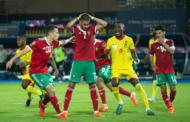 كأس افريقيا للأمم: البنين تقصي المغرب من الدور الثمن النهائي!!