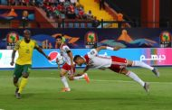 كأس افريقيا: المغرب يفك تفك عقدة جنوب افريقيا ويتأهل للدور الثاني بالعلامة الكاملة