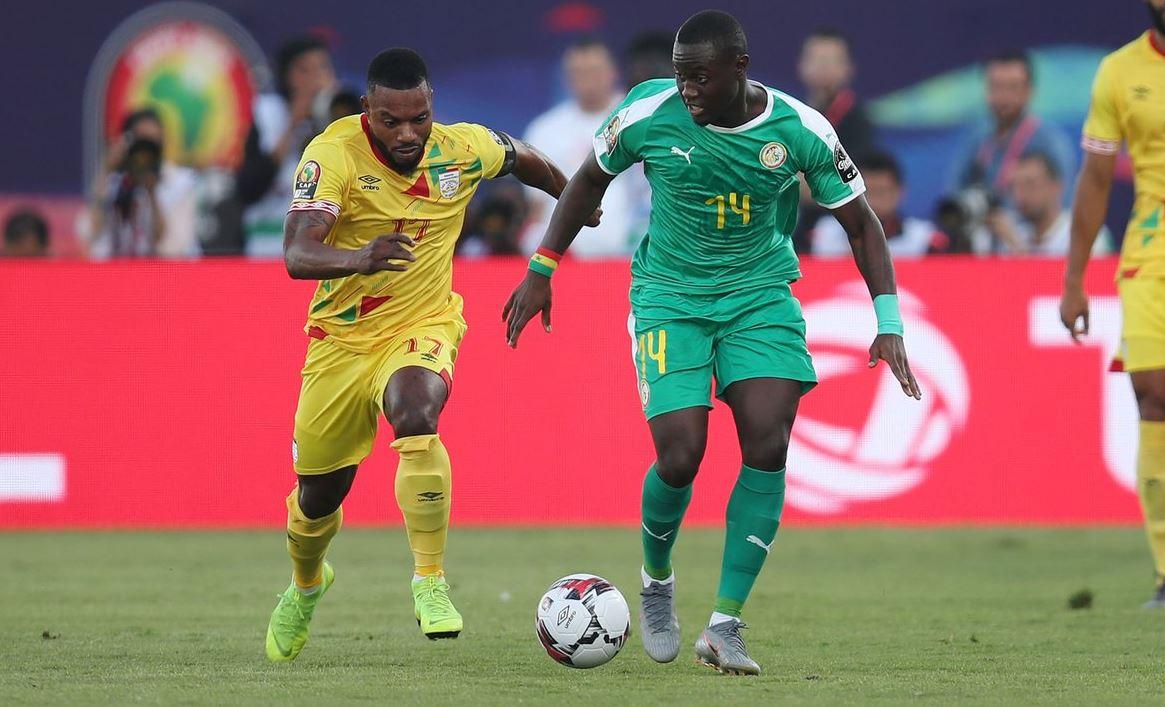 كٲس افريقيا للٲمم: السنيغال في المربع الذهبي