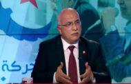 الهاروني: النهضة لن تدعم متّهما بالفساد في حال ثبوت تضارب المصالح..