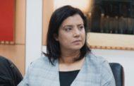 سميرة الشواشي: نبيل القروي يعتبر سجينا سياسيا!!