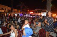افتتاح مهرجان عيد الحوت بحلق الوادي
