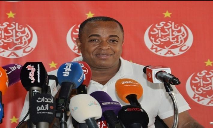 الوداد البيضاوي: اللجنة التي منحت الترجي الرياضي اللقب غير مختصة !!