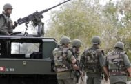بينهم ٲفارقة: الوحدات العسكرية توقف 400 شخص وتضبط محجوزات بقيممة 21 مليار