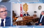 ارتكب عدّة أخطاء اتصالية: عبد الكريم الزبيدي يثير سخرية التونسيين!!