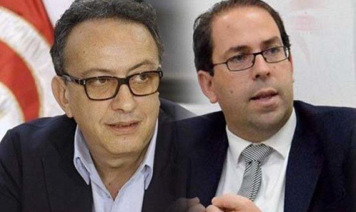 حرصا على شفافية الانتخابات: حافظ قائد السبسي يدعو يوسف الشاهد و 7 من وزراءه الى الاستقالة!!