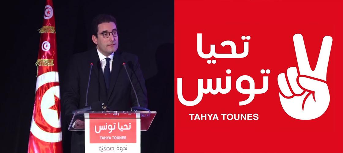 سليم العزابي يكشف: الشاهد لم ينتظر دعما من حركة النهضة.. ونطمح للفوز في الرئاسية والتشريعية!!