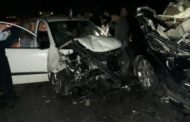 المهدية/ وفاة شخصين في حادث مرور أليم.. التفاصيل