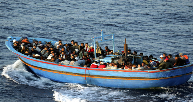 قبل انتهاء الامتحانات.. تلميذا الباكالوريا يشاركان في عمليّة هجرة غير شرعيّة