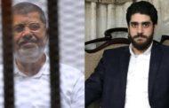 وسائل إعلام مصريّة: وفاة عبد الله نجل الرئيس الأسبق محمّد مرسي