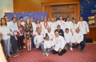 السنبلة الذهبيّة تساند مشاركة 3 طبّاخين تونسيين في بطولة العالم للكسكسي
