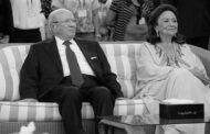 بعد شهرين من وفاته: أرملة الرئيس الراحل الباجي قائد السبسي في ذمّة الله