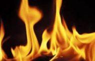 أسفر عن إصابة 7 أشخاص: ينتقم من خطيبته السابقة بإشعال النار في حفل زفافها