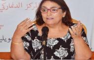 بشرى بالحاج حميدة : قيس سعيد ليس سلفي بل رجل محافظ و أنا سعيدة بنتائج الانتخابات