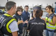 """""""أنتربول"""" يقوم بعملية في تونس لتتبع إرهابيين أجانب"""