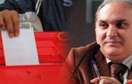 نبيل بافون: نسبة المشاركة في الانتخابات الرئاسية بلغت 45.2 بالمائة!!