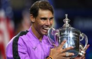 رفائيل نادال بطل دورة أمريكا المفتوحة للتنس