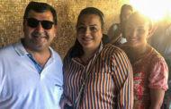 روني الطرابلسي ينتخب في فرنسا رفقة زوجته وأبنائه