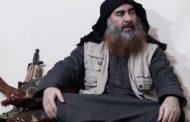 التخلص من رفات الزعيم السابق لتنظيم داعش أبو بكر البغدادي