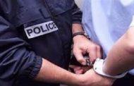 سيدي بوزيد: إلقاء القبض على مُرتكب جريمة قتل