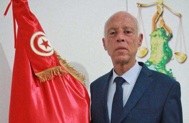 عاجل: قيس سعيد رئيسا للجمهورية