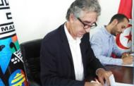 رئيس بلدية المرسى يقدم استقالته