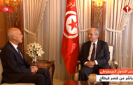 محمد الناصر : على التونسيين أن يلتفوا حول القيادة الجديدة وأن يسترجعوا الأمل