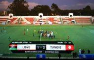 أنيس البدري يقود المنتخب التونسي إلى الترشّح لـ