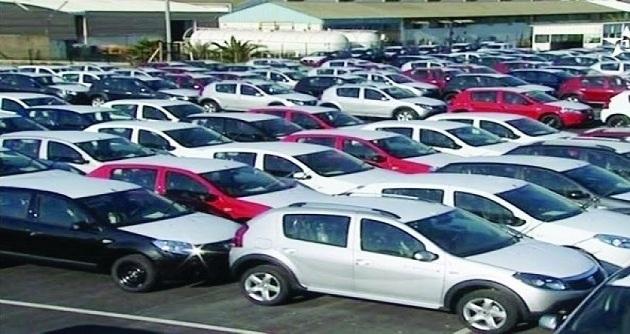 تراجع سوق السيّارات الخفيفة في تونس بـ 11.05% موفّى سبتمبر 2019