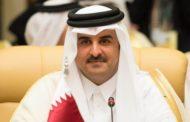 أمير قطر يحذر من توتر الأوضاع في منطقة الخليج ويدعو إلى الحوار لحل أزماتها