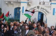 يالصور: مكونات المجتمع المدني ومنظمات وطنية تناصر فلسطين وتدعو الى محاسبة الاحتلال الاسرائيلي