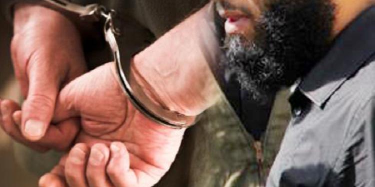 ( محكوم بـ 24 سنة سجنا):  القبض على تكفيري مصنف خطير جدًا بقبلي