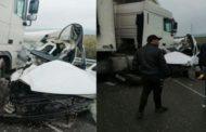 نابل : حادث مرور قاتل
