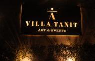 """(بالصور و الفيديو) أجواء افتتاح فضاء """"villa tanit""""…"""