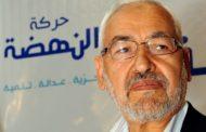 راشد الغنوشي : حزب قلب تونس ليس معنيا بالمشاركة في الحكومة القادمة