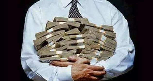 موظّف بالبنك المركزي يستولي على 1.2 مليون دينار.. التفاصيل