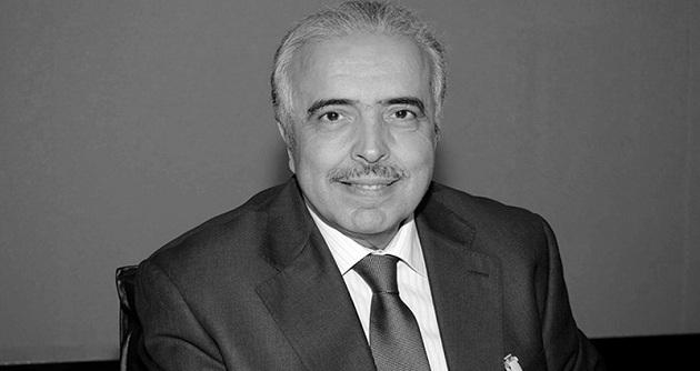 وفاة وزير السياحة السابق صلاح الدين معاوية..