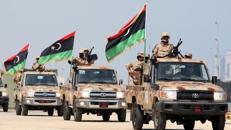 الجيش الليبي: ' لن تتردد في إسقاط أو استهداف الطائرات التي تُدخل الأسلحة'