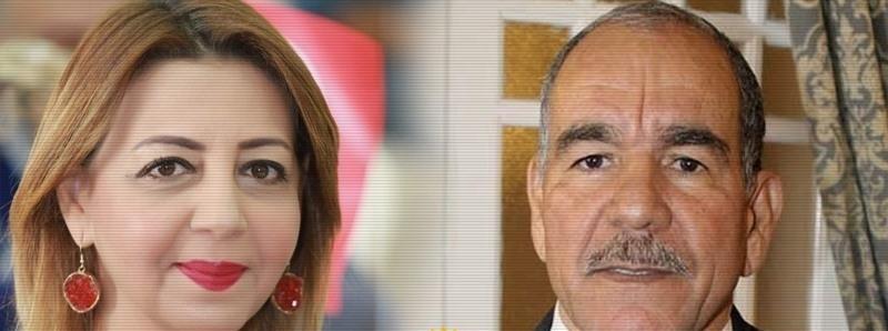 (صدرت بالرائد الرسمي) قبول استقالة مختار بن نصر ووطفة بلعيد
