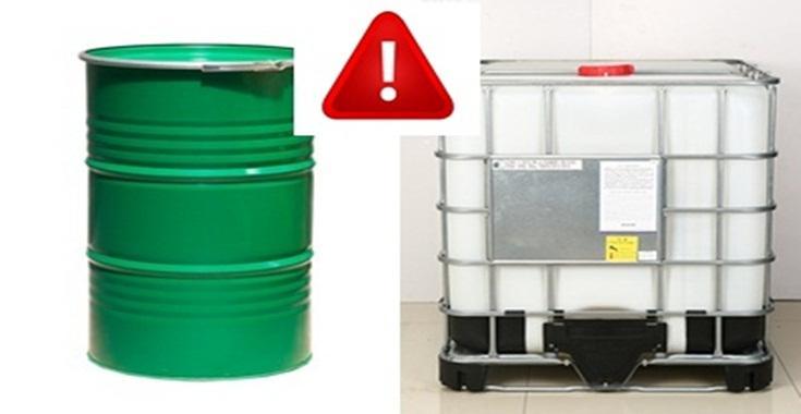 مياه الشرب في حاويات بلاستيكية وزيت الزيتون في براميل: وزارة الصحة تُحذّر